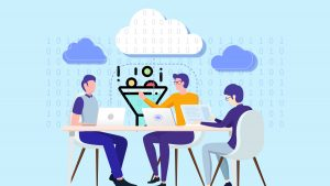 Read more about the article CLOUD BASED ERP LEAD GENERATION