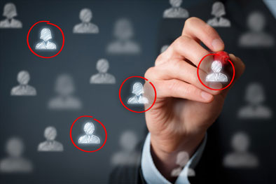 generate leads and augment sales with accurate data