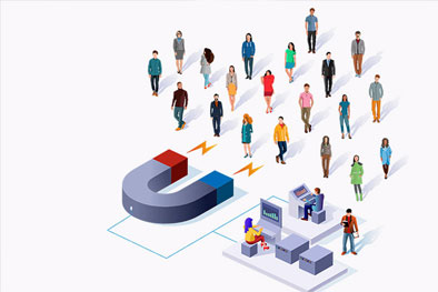 Audience Acquisition services in India