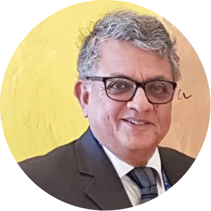 Ajay Manchanda, Director - Channel Technologies