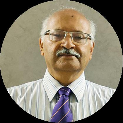 Niraj Davar, Director - Channel Technologies