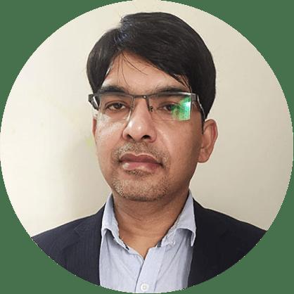 Sekhar at Channel Technologies