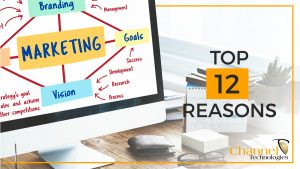 Read more about the article Top 12 Reasons Why You Need Digital Marketing Services for your Business