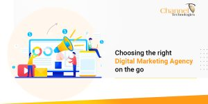 Read more about the article Choosing the right Digital Marketing Agency on the go